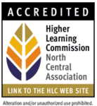 Higher Learning Commission accredited