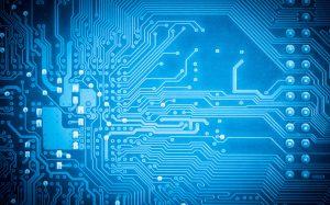 micro chip data