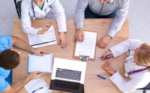 Health Monitoring Programs