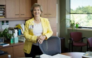 Health Information Manager Shares the Joys and Challenges of Leading UW Health's HIM Department