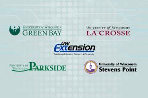 Partner campus logos