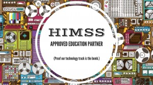 Great News, HIT Students! UW HIMT Is Now a HIMSS Approved Education Partner