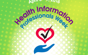 Health Information Professionals Week