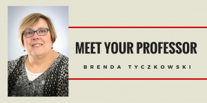Focus on Faculty: Brenda Tyczkowski Shares Useful Tips for HIMT Students and the Story of Her Career in EMR Implementation (Part II)