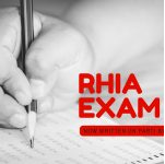UW HIMT Program Manager Joins Writing Team for RHIA Credential Exam