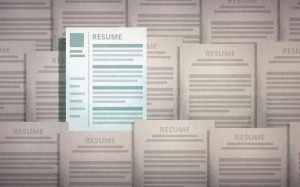 Health Information Resume Tips