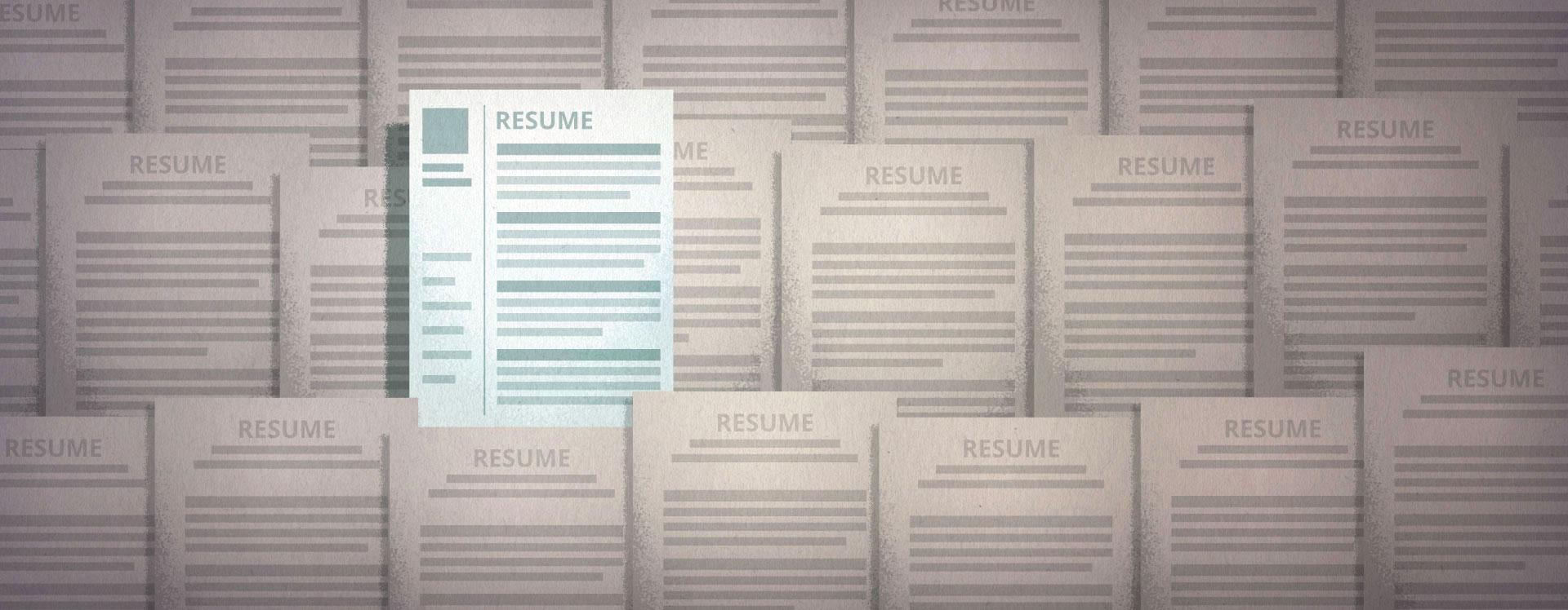 health information resume