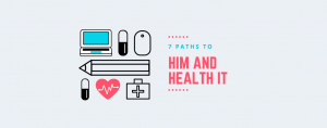 Is a Health Information Degree Right for You? 7 Popular Paths to HIM and Health IT