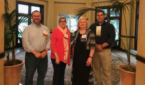 UW HIMT Program Manager Receives WHIMA 'Distinguished Member Award'