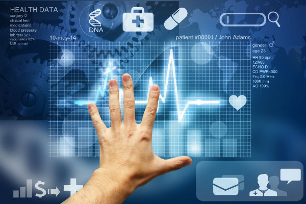 health information technician During this economic recession employment of medical records and health  information technicians is expected to increase by 21 percent, faster.